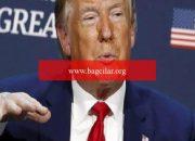 """ABD Yöneticisi Trump: """"Bağnazlık ve ön yargıya karşı birlik olmalıyız"""""""