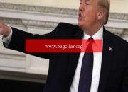 """ABD Yöneticisi Trump'tan çarpıcı açıklamalar: """"Bu, tarihimizdeki en berbat siyasi skandal"""""""