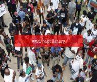 ABD'de George Floyd protestolarına Kovid-19 darbesi