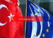 AB'den Türkiye açıklaması: 'İlişkilerde dönüm noktasındayız'