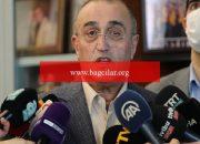 Abdurrahim Albayrak'tan çarpıcı itiraflar! 'Muriqi ağlayarak gitti, İrfan Can 'Galatasaraylıyım' dedi'