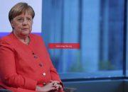 Almanya Başbakanı Merkel ırkçılığa reaksiyon gösterdi