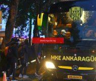 Ankaragücü, Alanyaspor'a konuk olacak! Atakan Çankaya cezalı…