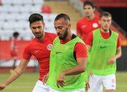 Antalyaspor, kalan maçlarda istikrarını sürdürmek maksadında