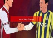 Arsenal'dan Fenerbahçe'ye transfer olan Mesut Özil için Uygur Türkleri açıklaması!