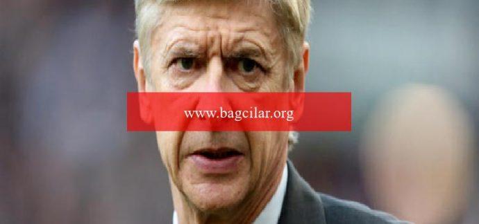 Arsene Wenger acı tabloyu açıkladı! 10-14 milyar sterlin