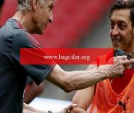 """Arsene Wenger: """"Bu devrin en büyük transferi Mesut Özil"""""""