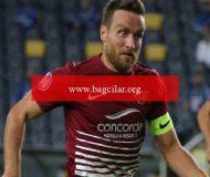 Atakaş Hatayspor kaptanı Mesut Çaytemel: Amacımız ligde kalıcı olmak!
