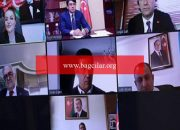 Azerbaycan Cumhuriyeti'nin 102. yılı