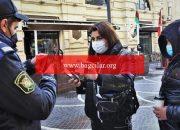 Azerbaycan'da karantina uygulaması 1 Nisan'a kadar uzatıldı
