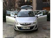 Bağcılar'da İlk Sahibinden Opel Corsa 2011 Model