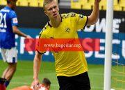 Borussia Dortmund 4-0 Schalke 04 | Maçın özeti ve golleri
