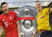 Borussia Dortmund – Bayern Münih! Canlı takip…