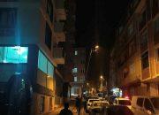 Bağcılar'da cam silerken 11. kattan düşen kadın hayatını kaybetti