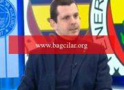 CANLI: Fenerbahçe'de Metin Sipahioğlu açıklamalarda bulunuyor! Galatasaray'a çok sert yanıt…