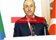 Çavuşoğlu'ndan Ermenistan iletisi