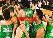 """Cem Uğur Yelkalan: """"FIBA ile 5 yıllık bir kontrat imzaladık…"""""""