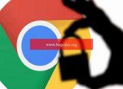 Chrome kullananlara kıymetli ikaz