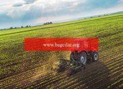 Çiftçiye 780 milyon lira doğal afet desteği