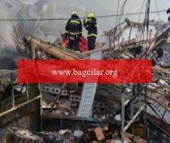 Çin'de facia üzere kaza! 10 kişi hayatını kaybetti