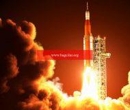 Çin'in uzay aracı Ay'a fırlatıldı: Örnek toplayacak
