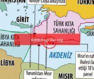Doğu Akdeniz'de yeni kriz: Atina ile Kahire'nin 18'inci parsel hengamesi