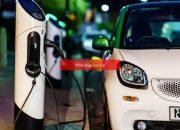 Elektrikli arabalar için kurulan şarj istasyonları süratle artıyor
