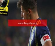 Emre Belözoğlu'nun 'The Last Dance'i: Türkiye Kupası
