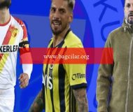 Fenerbahçe-Göztepe maçındaki gol sonrası Jose Sosa olay oldu! Erol Bulut…