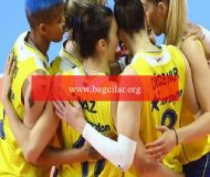 Fenerbahçe Opet – Eczacıbaşı VitrA: 3-1