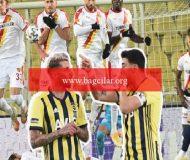 Fenerbahçe'de 'frikik' sorunu! Mesut Özil, Jose Sosa…