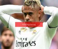 Fenerbahçe'nin transferde son bombası Real Madrid'den Mariano Diaz