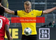 Fortuna Düsseldorf 0-1 Borussia Dortmund