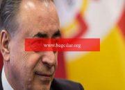 Galatasaray Lideri Mustafa Cengiz'e torun morali