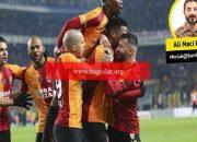 Galatasaray'da şampiyonluk lafı: 'Kupayı lider için alalım'