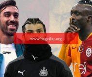 Galatasaray'da sonuç bekleyen yedi operasyon