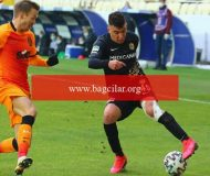 Galatasaray'ın sağ beki Martin Linnes, Yeni Malatyaspor'u 1-0 mağlup ettikleri maçın akabinde konuştu.