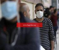 Gazze'deki Sağlık Bakanlığı: Kovid-19 hastalarına oksijen sağlamada zorluk çekiyoruz