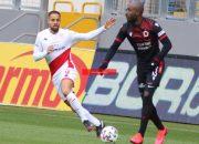 Gençlerbirliği 0-1 Antalyaspor (Maçın özeti ve golü)