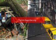 Hindistan ve Bangladeş'te tesirli olan Amphan Kasırgası'nda meyyit sayısı 24'e yükseldi