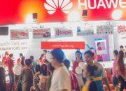 Huawei: Hayatta kaldık ve ilerlemeye devam ediyoruz