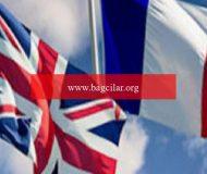 İngiltere ve Fransa yasa dışı göçle uğraş muahedesi imzaladı