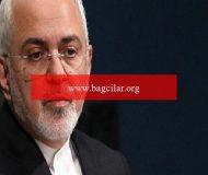 İran Dışişleri Bakanı Muhammed Cevad Zarif'ten Fransız mevkidaşına nükleer silah yansısı