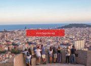 İspanya'nın iki hoşu: Madrid ve Barselona