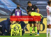 İşte Fenerbahçe'deki sakatlık gerçeği! Luiz Gustavo ve Mesut Özil…
