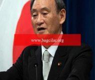 Japonya Başbakanı Suga'dan askeri birliklere iş birliği daveti