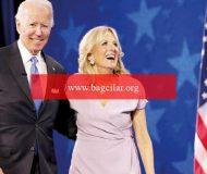 Jill Biden kimdir? Joe Biden'in eşi yeni First Lady Jill Biden'ın hayatıyla ilgili merak edilenler