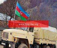Kelbecer artık Azerbaycan'ın