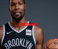 Kevin Durant, NBA'de dönemin kalanında forma giyemeyecek