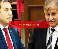 KKTC'de COVID-19 krizi! Sağlık Bakanı gitti hükümet karıştı